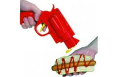 Ketchup Gun - Sauspistool