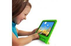 Kidsproof iPadhoes voor kinderen